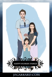 human-family