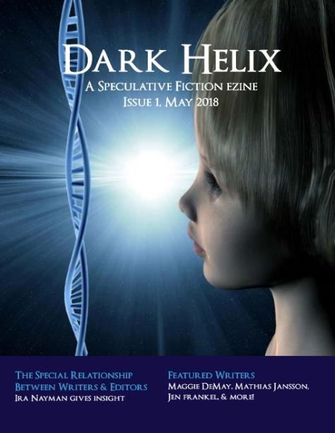 Dark Helix Ezine
