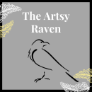 Scheming and planning for The Artsy Raven Podcast where writers are the superstars!